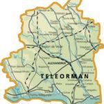 Specialiștii n-au reușit să confirme încă existența județului Teleorman