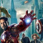 The Avengers, super-eroul încasărilor