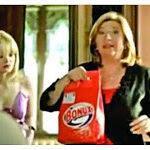 Logica publicitară în reclamele la detergenți, o variantă mai credibilă