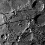 Fizicienii romîni folosesc laserul de la Măgurele ca să deseneze un penis pe lună