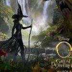 Grozavul și puternicul Oz (2013) – O simpatică vrăjeală 3D și cam atît