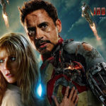 Iron Man 3 (2013) – The Red and Gold Knight Rises