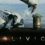 Oblivion (2013) – Scientologia lui Tom Cruise n-a ajutat cu nimic acest SF