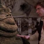 Ce prost e Han Solo!