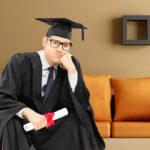 Proaspăt absolvent, surprins că multinaționalele încă nu l-au copleșit cu oferte