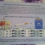 Trebuie să renunți la fumat ca să-ți permiți să faci duș în Constanța