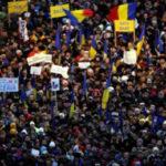Protestul stradal și sentimentul de fund curat
