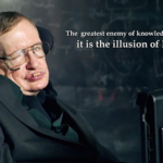 Mii de români știu exact unde greșește Stephen Hawking
