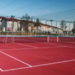 Ce-i lipsește Complexului Sportiv Gheorgheni pentru a fi perfect