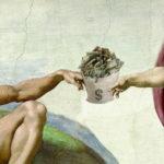 Patriarhul, nemulțumit de faptul că Dumnezeu îți dă, dar nu îți bagă și-n traistă