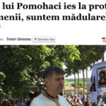 Mădularele lui Pomohaci