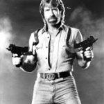 Chuck Norris nu confirmă zvonul că el l-ar fi ucis pe Bin Laden