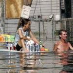 Victimele inundațiilor – total nepregătite și pentru interviurile de după