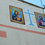 Sfînta Taină a Termoizolației cu Icoane, only in Romania, mai precis la Botoșani