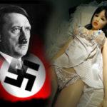 Adolf Hitler, tăticul păpușilor gonflabile