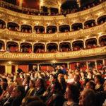 Momente și fițe de la Balul Operei din Cluj