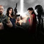 G.I. Joe: Retaliation  (2013) – G.I. Joke, dacă e să fim sinceri