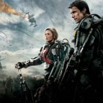Edge of Tomorrow (2014) – Trăiește. Mori. Repetă chestii bune din alte filme