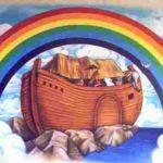 Preoții botoșăneni și umbrelele homosexuale