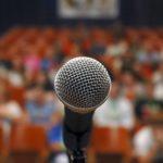 Cele 7 secrete ale vorbitului în public