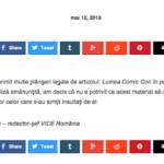 Cosplayeri 1 – Vice 0