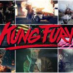 Kung Fury (2015) – un film genial de stupid
