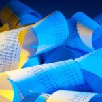Noi reguli pentru loteria bonurilor fiscale