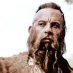 Vin Diesel, vînător de vrăjitoare