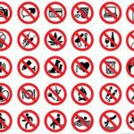 100 de lucruri pe care le-aș interzice eu prin Constituție