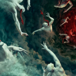 Viața imită arta: coronavirusul și epidemia de vampirism a lui del Torro